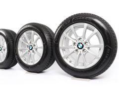 BMW Summer Wheels 3 Series F30 F31 4 Series F36 16 Inch Styling 390 V-Speiche