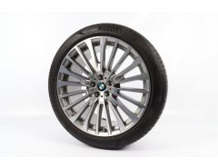 BMW Summer Wheels X7 G07 22 Inch Styling 757 Y-Speiche