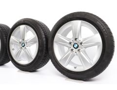 BMW Winter Wheels 2 Series F45 F46 17 Inch Styling 478 Sternspeiche