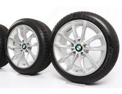 BMW Winter Wheels Z4 E89 17 Inch Styling 514