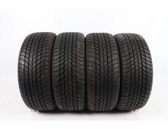 4x Bridgestone Blizzak LM001 * Winterreifen 225 50 R18 95H NEU!