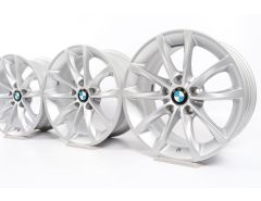 BMW Alloy Rims Z4 E89 17 Inch Styling 514 V-Spoke