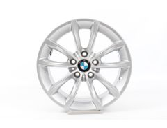 BMW Alloy Rim Z4 E89 17 Inch Styling 514 V-Spoke