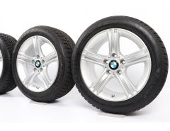 BMW Winter Wheels 3 Series F30 F31 4 Series F32 F33 F36 17 Inch Styling 393 Sternspeiche