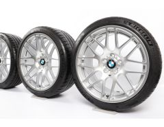 BMW Summer Wheels M3 E46 19 Inch Styling 163 M Kreuzspeiche