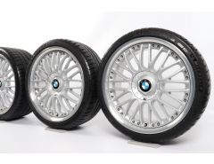 BMW Summer Wheels 3 Series E90 E91 E92 E93 19 Inch Styling 101 Kreuzspeiche