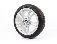 BMW Summer Wheels 3 Series F34 18 Inch Styling 658