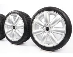 MINI Summer Wheels F54 Clubman 18 Inch Styling Star Spoke 521