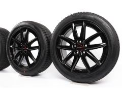 MINI Winter Wheels F60 Countryman 18 Inch Styling 815
