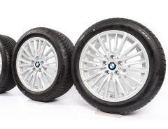 BMW Velgen met Winterbanden 3 Serie G20 G21 4 Serie G22 G23 17 Inch Styling 771 Vielspeiche