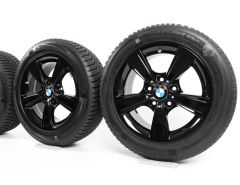 BMW Winter Wheels 1 Series F20 F21 2 Series F22 F23 16 Inch Styling 376 Sternspeiche