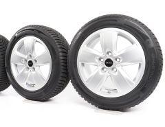 MINI Winter Wheels F54 Clubman 16 Inch Styling Revolite Spoke 517