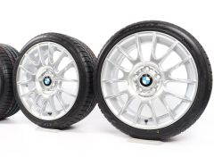 BMW Winter Wheels 1 Series E81 E82 E87 E88 18 Inch Styling 216 Motorsport