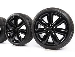 MINI Velgen met Winterbanden F54 Clubman 18 Inch Styling Star Spoke 521