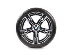 BMW Summer Wheels 3 Series G20 G21 4 Series G22 G23 18 Inch Styling 848 M Double-Spoke