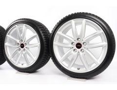 MINI Winter Wheels F54 Clubman 18 Inch Styling 815