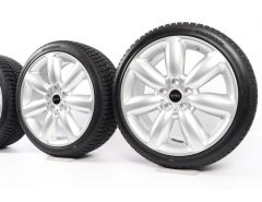 MINI Winter Wheels F54 Clubman 18 Inch Styling Star Spoke 521