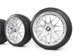 BMW Winter Wheels M3 E46 19 Inch Styling 163 Kreuzspeiche