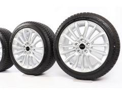 MINI Winter Wheels F54 Clubman 17 Inch Styling Net Spoke 519