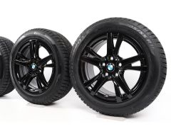 BMW Winter Wheels 1 Series F40 2 Series F44 16 Inch Styling 473 Doppelspeiche