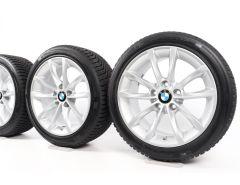BMW Velgen met Winterbanden Z4 E89 17 Inch Styling 514 V-Speiche