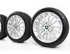 BMW Winter Wheels 1 Series F40 2 Series F44 17 Inch Styling 546 Vielspeiche
