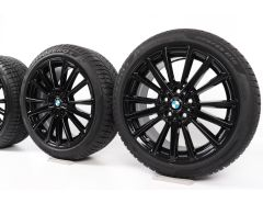 BMW Winter Wheels 2 Series F45 F46 18 Inch Styling 512 Sternspeiche