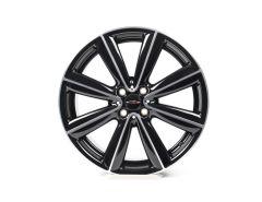4x MINI Alufelgen R50 R52 R53 R55 Clubman R56 R57 R58 R59 18 Zoll Styling R133