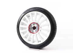 MINI Velgen met Winterbanden F60 Countryman 19 Inch Styling JCW Rallye Spoke 536