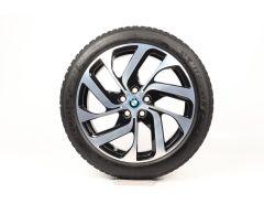 BMW Winter Wheels i3 I01 19 Inch Styling 428 Turbinenstyling