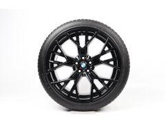 BMW Summer Wheels M8 F91 20 Inch Styling 811 Sternspeiche