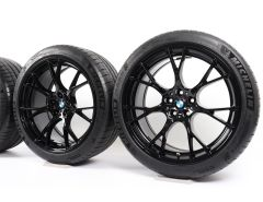 BMW Summer Wheels M5 F90 20 Inch Styling 789 M Doppelspeiche