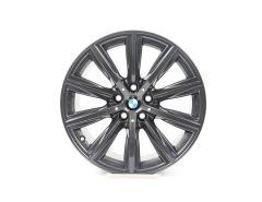 1x BMW Alufelge 5er G30 G31 6er G32 Styling 684 V-Speiche