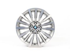 1x BMW Alufelge 8er G14 G15 G16 19 Zoll Styling 731 W-Speiche