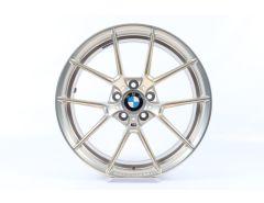 1x BMW Velg M2 F87 M3 F80 M4 F82 F83 19 Inch Styling 763 M Y-spaak