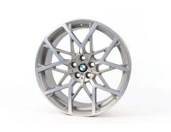 1x BMW Velg 3 Serie G20 G21 4 Serie G22 20 Inch Styling 795 M Y-spaak