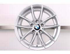 BMW Velg X3 F25 X4 F26 17 Inch Styling 304 V-spaak