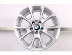BMW Alufelge 3er F30 F31 F34 4er F32 F33 F36 18 Zoll Styling 398 Y-Speiche