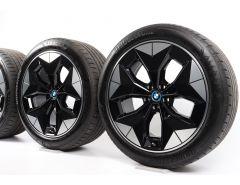 BMW Summer Wheels X3 G08 20 Inch Styling 843 Aerodynamics