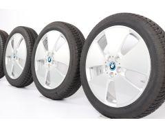 BMW Velgen met Winterbanden i3 I01 i3s I01 19 Inch Styling 427 Sternspeiche