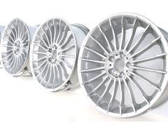 Alpina Velgen 5 Serie F07 7 Serie F01 F02 X3 F25 X4 F26 21 Inch Styling Classic C11
