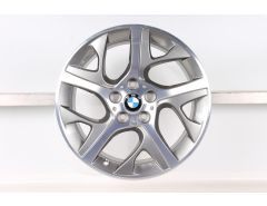 BMW Alloy Rim 2 Series F45 F46 17 Inch Styling 480 Y-Spoke