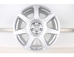 Rolls-Royce Alloy Rim Phantom 21 Inch Styling 7-Spoke 677