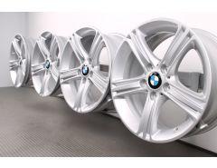 BMW Alufelgen 3er F30 F31 4er F32 F33 F36 17 Zoll Styling 393