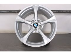 1x BMW Alloy Rim Z4 E89 19 Inch Styling 276 Sternspeiche