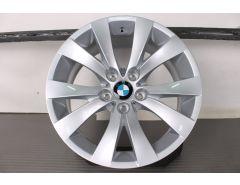1x BMW Alufelge 6er E63 E64 Styling 248 V-Speiche