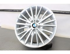 1x BMW Alufelge 3er F30 F31 4er F32 F33 F36 Styling 399 Vielspeiche