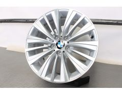 BMW Velg 5 Serie F07 7 Serie F01 F02 F04 Styling 458 Multi-spaak