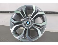 BMW Velg X6 E71 E72 20 Inch Styling 336 Y-spaak