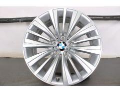 BMW Alufelge 5er F07 7er F01 F02 19 Zoll Styling 458 Vielspeiche
